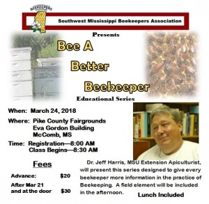 Bee a Better Beekeeper web