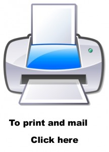 Print and mail click